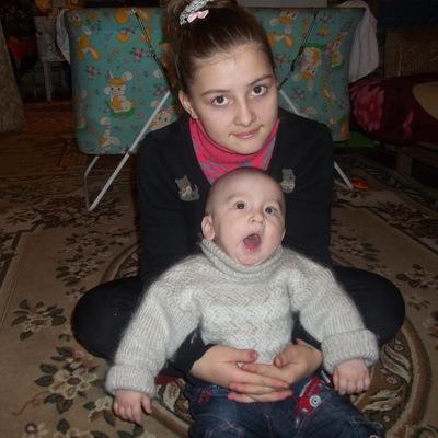 Эльнара Зиякаева, 12 июля 1999, Уфа, id194567781