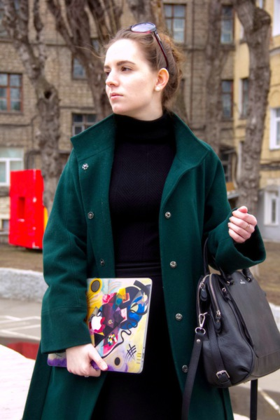 Ирина Чувашёва