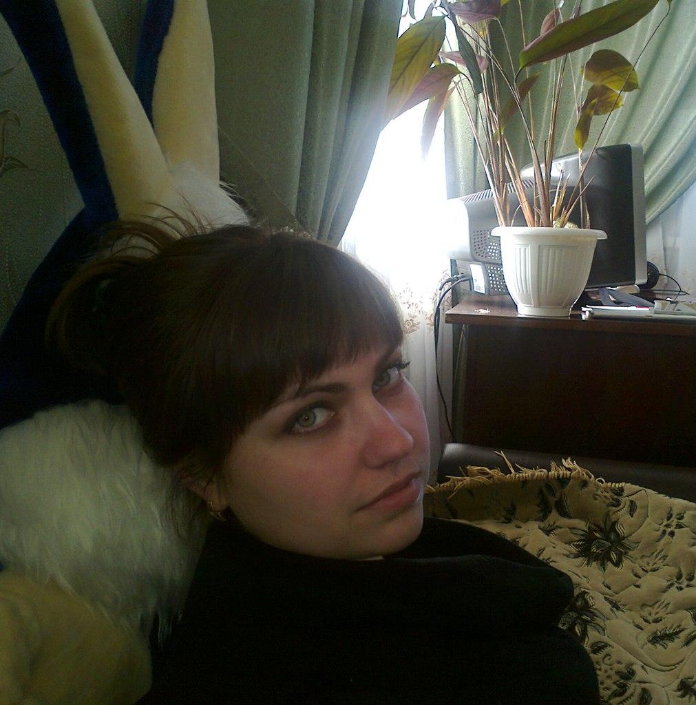 Yulya Litvinenko, Borzna - photo №14