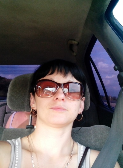 Света Полькина, 19 августа , Краснодар, id227603688