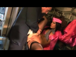 Madison Parker - Dorcel Airlines Flight to Ibiza - 1_flip