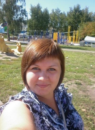 Юлия Сёмина, 11 июля , Тюмень, id109581163