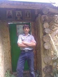 Роман Абрамидзе, 14 мая 1999, Урай, id214755803
