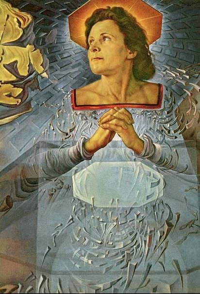 ЕЛЕНА ДЬЯКОНОВА.(18941982) ГАЛА. МУЗА ВЕЛИКИХ.