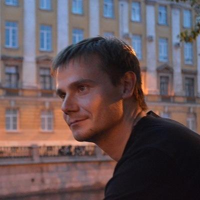 Алексей Косарев, 10 декабря 1985, Санкт-Петербург, id7376321