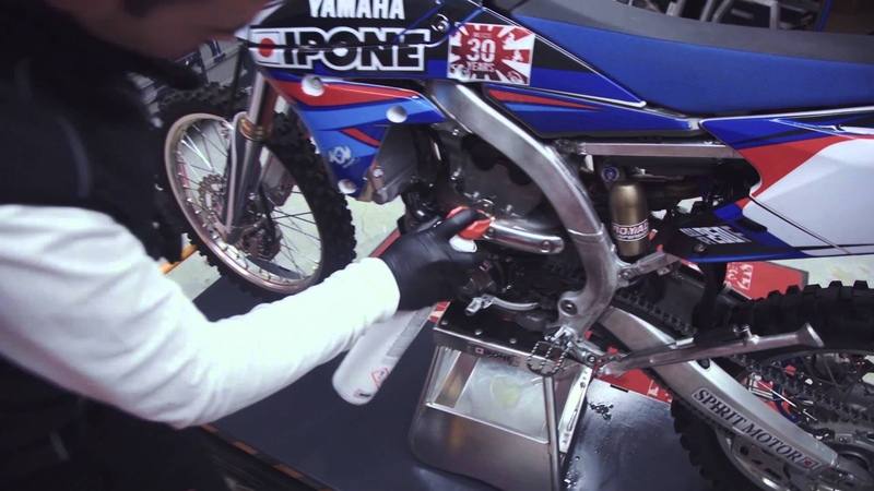 Full Protect for your motorcycle by IPONE Careline