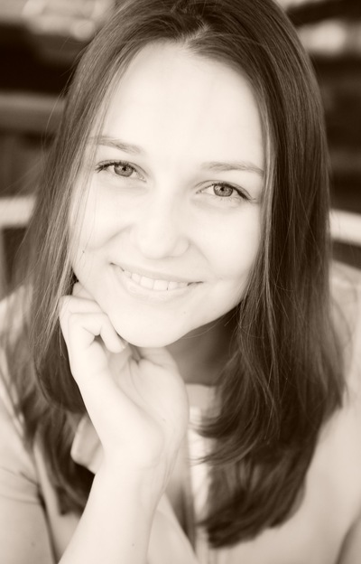 Polina Perepelkina, 19 сентября , Москва, id7664737