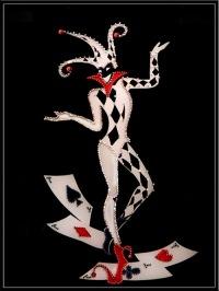 Ты родился 31 Декабря? Твоя карта - Джокер!!! | ВКонтакте
