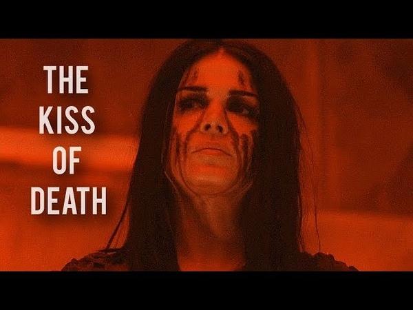 The 100 Octavia Blake The Kiss Of Death