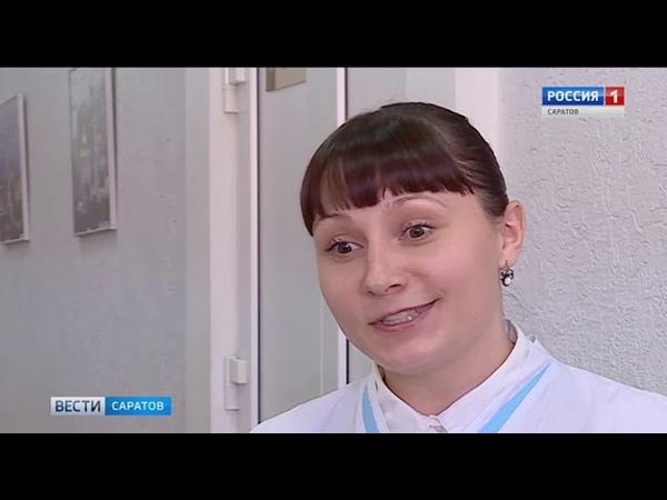 Валерий Радаев встретился с участниками проекта по привлечению в село молодых медиков