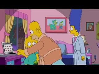 Симпсоны - На ютубе нет ничего хорошего