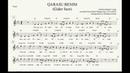 Qarasu Benim crimean karaim`s song Jazz arangement by Abraham Kefeli