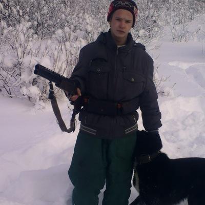 Алексей Зольнов, 19 декабря 1995, Киров, id179644750