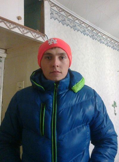Данил Минелбаев, 7 апреля , Уфа, id47442440