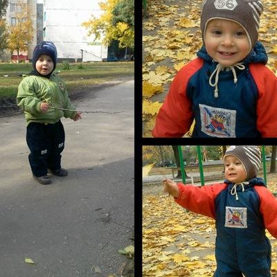 Ирина Рабинова, 4 ноября , Харьков, id5733178
