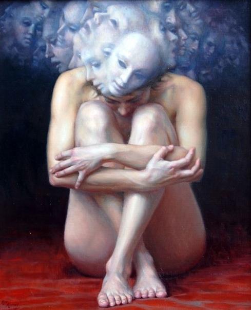 Алекс Алемани  современный испанский художник