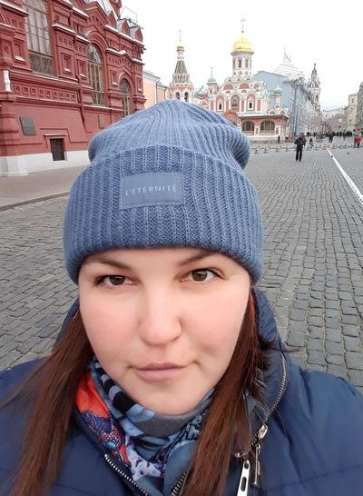 Анна Ягудина