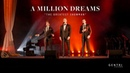 A Million Dreams The Greatest Showman GENTRI Covers