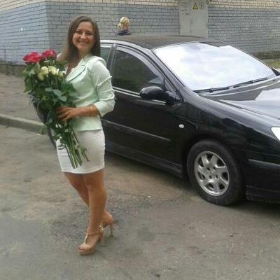 Инга Шнигир, 16 июля , Минск, id16458628