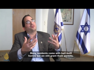 Jerusalem Hitting Home Al Jazeera World