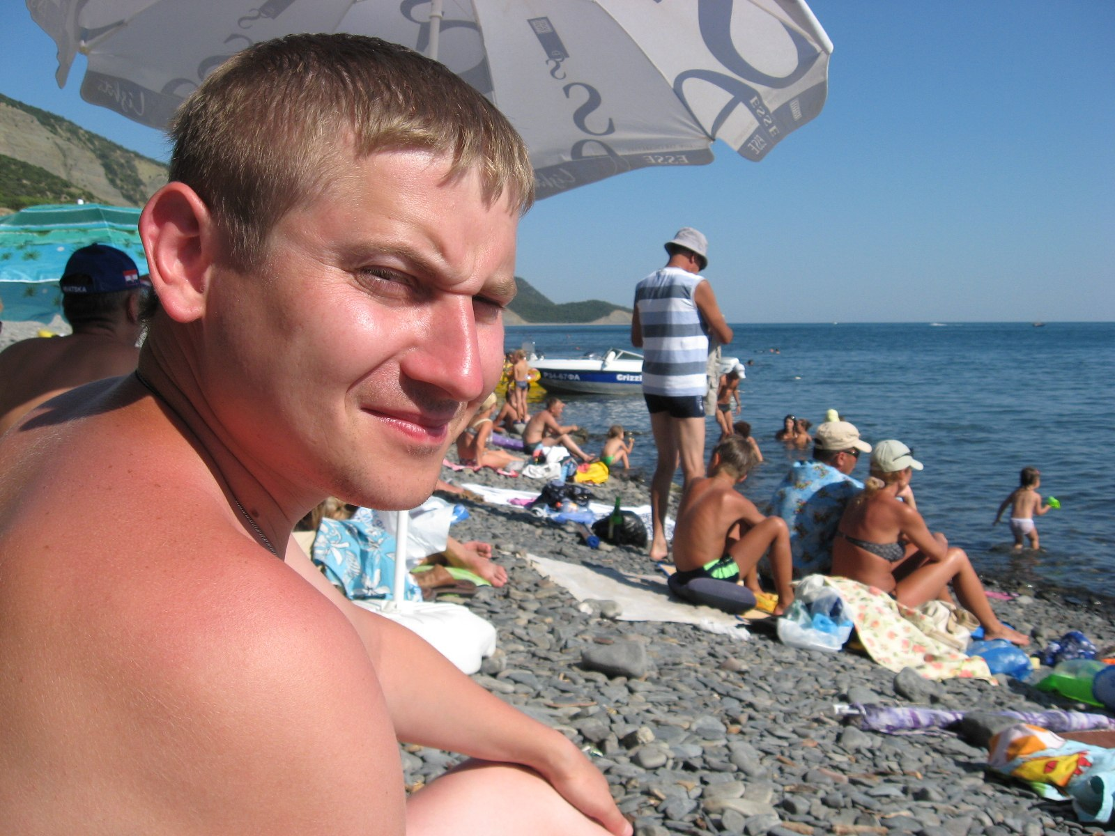 Aleksandr, 36, Noginsk