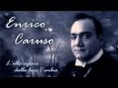 Enrico Caruso L'alba sepra dalla luce l'ombra subtitles renewed by Maldoror