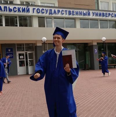 Евгений Мерет