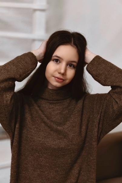 Луиза-Габриэла Бровина, актриса