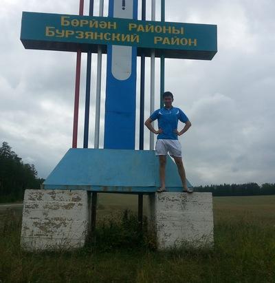 Закир Ильчинбаев, 25 августа 1989, Уфа, id26001572