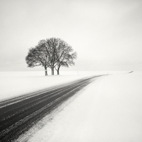 «Тихие моменты»  визуальные поэмы шведского фотографа Хокана Странда