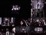 Madonna Vogue Live at Paris Olympia 2012 OFFICIAL HD VIDEO. 5 от меня(женская часть) - мода,качалка,музыка,писательство