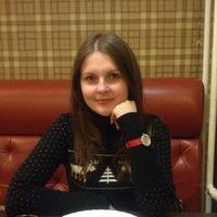 Екатерина Орлова