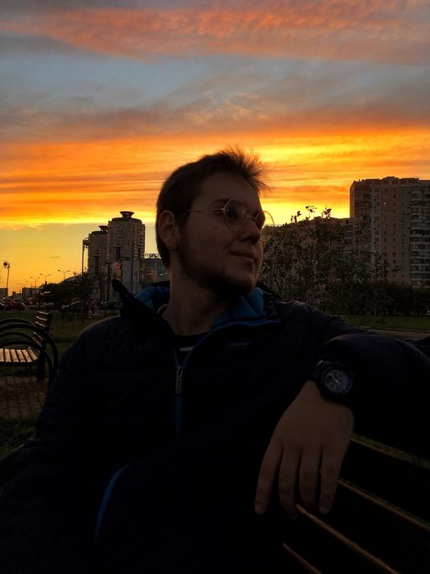Илья Агапцев |