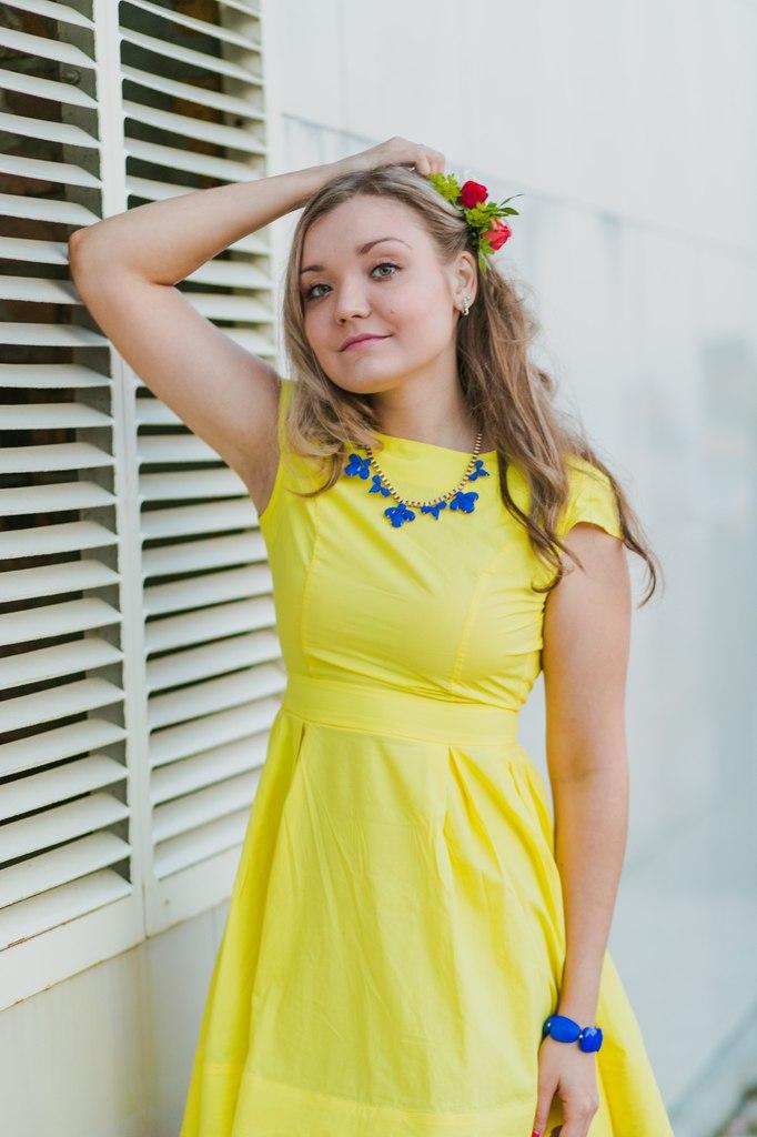 Яна Потапова, Новосибирск - фото №3