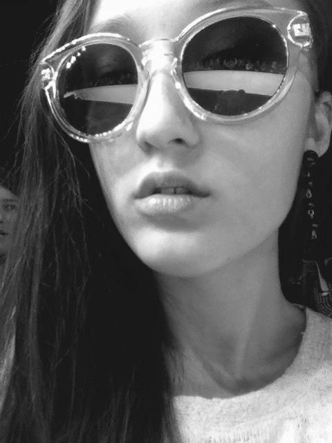 Кристина Кирия |