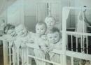 В сад раньше брали с 6 месяцев.) 1966 год. А Вы отдали бы своего ребенка с полугода в сад?