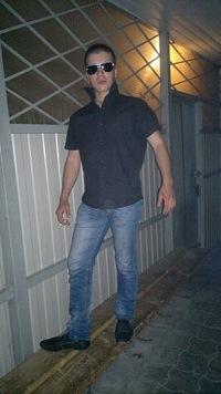 Саид Кордышев, 21 октября , Саратов, id152123032