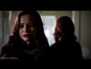 Riverdale - Cheryl Blossom Tony Topaz vine