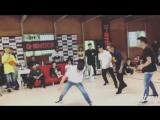 Ryo-Spin set