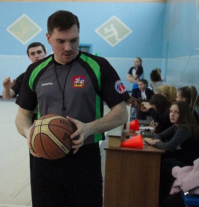 Илья Евлампиев