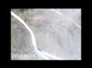 Появилось видео момента ДТП, где на трассе Сыктывкар-Ухта Шкода влетела в микроавтобус