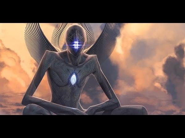 Две инопланетные расы, оставившие свой след в истории человечества.