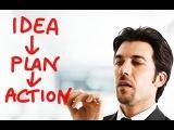 5 слагаемых стартапа и эффективного развития бизнеса. Лекция. Robinzon.TV