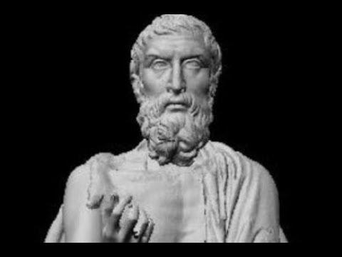 Эпикур (часть 1). Цикл Философия эпохи эллинизма