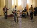 Радиоволна - Песня о том, как рвутся струны на презентации Юбилейного в В.Тагиле