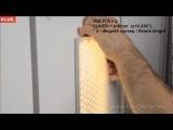 Светодиодный светильник своими руками LED profile system
