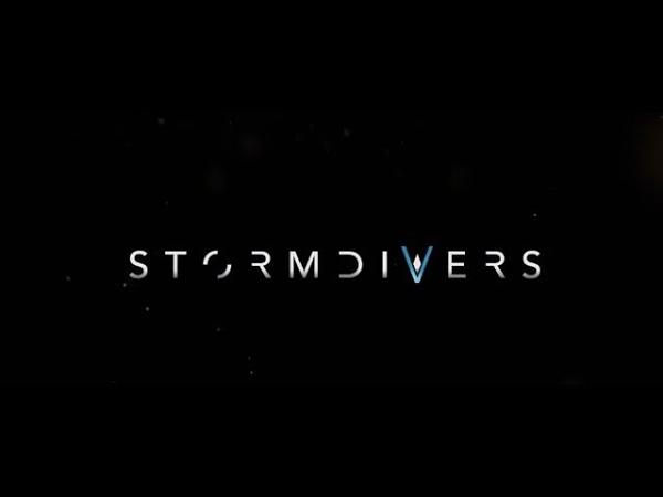 Stormdivers авторы Resogun Alienation и Nex Machina приглашают игроков на бета тестирование