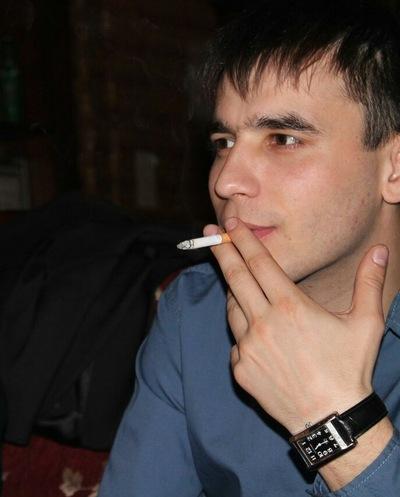 Константин Бычков, 24 октября 1988, Красноярск, id27999163
