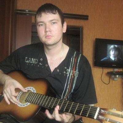 Антон Лопатин, 9 декабря 1994, Новокузнецк, id222672487