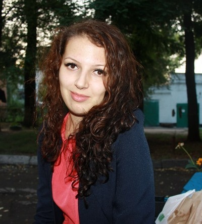 Настюшка Плетенец, 8 сентября , Днепродзержинск, id88719154
